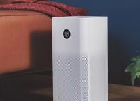 알리 샤오미 공기 청정기 2S ($78.33/무배)