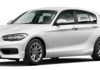 [렌트/리스] BMW 118d 조이 3대 한정 프로모션!!
