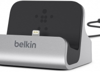 [AMAZON] Belkin Charge and Sync Dock with Lightning Cable Connector for iPhone [$18.02/FS,직배$5.79]