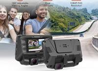 <아마존> Pruveeo C2 Dash 자동차캠