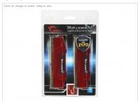 [newegg] G.SKILL Ripjaws V Series 32GB (2 x 16GB) 288-Pin DDR4 SDRAM DDR4 2133 ($90/fs)