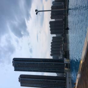 홍콩에서 호캉스~~~