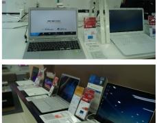 최신노트북 하이마트 2018 히트상품대전으로 비교하기