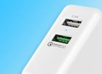 QC3.0 USB 고속 충전기30% 할인$13.99