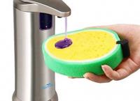 <아마존>(센서감지) Automatic Soap Dispenser ($17(18,178원)/9900원)