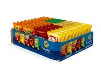 [amazon] Frito-Lay Classic Mix Variety Pack 50봉지 ($10.6/prime free)