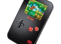 My Arcade 아케이드 LCD 게임기 할인가 $ 14.99 (합배용으로 추천!)