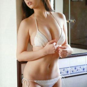 아나기 유리나 그라모델