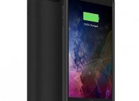 아이폰7플 케이스 mophie juice pack wireless (블랙/50%할인)최저가