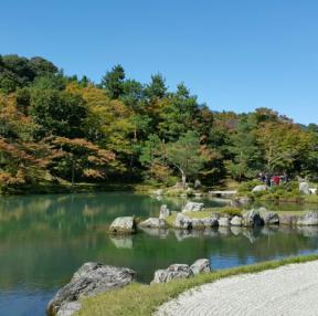이번에 일본 여행 다녀왔어요