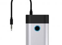 Lumsing 정말 유용한 블루투스 송 수신기 할인코드 적용시 $19.99