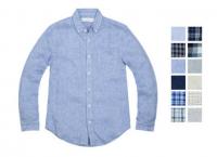 [GS SHOP] 지오다노 남성 린넨 셔츠 (11,120원 / 배송비 2,500원)