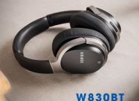 알리발] Edifier(에디파이어)  W830BT 무선 헤드폰(헤드셋) ($84.99/무료배송)
