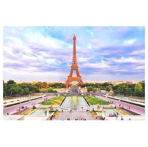 파리 가고 싶다