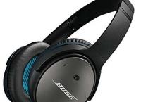 보스 애플용 QuietComfort 25 Acoustic Noise Cancelling Headphones