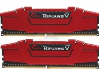 [newegg] G.SKILL Ripjaws V Series 32GB,2x16GB 288pin DDR4 2133 17000($100/fs)
