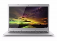 "[Meh] Toshiba 13.3"" Chromebook 2 (REFURBISHED) ($160/$5)"