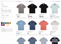 [OriginalPenguin] Polo shirts 다양 ($19.99/$5 or $70이상 무료)