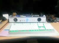 [네이버] TECHRIVER TR-1000 Hi-Fi 사운드바 (5PIN 케이블 증정)  (30,000/ 2,500)
