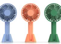 샤오미 VH 휴대용 선풍기 (7,400/0)