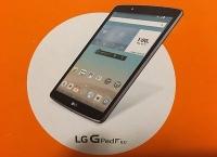 [ebay] LG G Pad 8.0 F 16GB, Wi-Fi + 4G (AT&T) - Titan Silver LG-V495 ($92/무료)