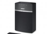 Bose SoundTouch 10 블루투스 스피커 Factory Renewed ($99.95/미국내 무료)