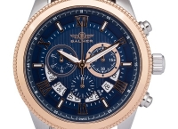 [overstock] Balmer E-Type Swiss Chronograph Watch ($127.41/Free)