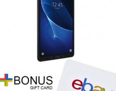 [eBay] 삼성 갤럽시탭A 10.1 2gRam/16Rom($170 /FS)