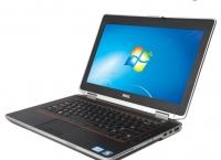 "[newegg]리퍼DELL Laptop Latitude E6420 Intel Core i5 2520M (2.50 GHz) 4 GB Memory 320 GB HDD 14.0"" Windows 7 Professional 64-Bit($200/fs)"