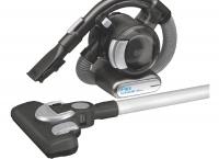 [Amazon]BLACK+DECKER BDH2020FLFH MAX Lithium Flex Vacuum with Stick Vacuum Floor Head and Pet Hair Brush, 20-volt(69.99/fs)