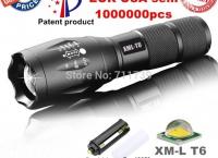 3800LM CREE LED 후레쉬 ($5.58/한국까지 무료배송)