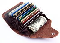 알리 가성비 카드 지갑($4.64/한국까지 무료)