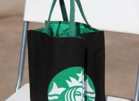 스타벅 보냉 다용도 가방($15.30)