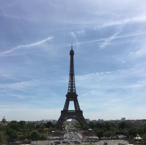 산티아고 순례길 전 프랑스여행!!!