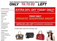 [macys] EXTRA 30% more sale ONLY Today (EXTRA30%more/$99+free)