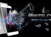 [알리] oukitel c5 pro 망치 스마트폰 ($62.99/한국까지 무료)