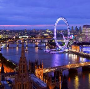 런던을 가보았는가?