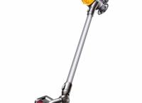 [ebay] Dyson V6 Slim Cordless Stick Vacuum SV03 Yellow/Iron 리퍼 (159.99/fs)