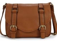 [아마존] Scarleton Decorative Front Belt Crossbody Bag H1725($17.99 & FREE Shipping on orders over $49. FREE)