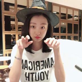 마녀  김다미