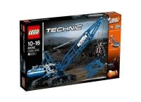 [AMAZON UK] LEGO Technic Crawler Crane 42042 (£58.33/£21.97)