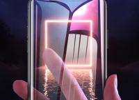아이폰 X Xs Max Xr 풀커버 강화 액정 5,190원 / 무배
