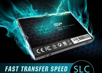 Silicon Power 256GB SSD 3D NAND 할인가 $63.99