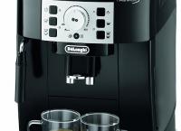 [큐텐]  드롱기 magnifica ECAM 22.110 B 전자동 커피머신   ( 460,700원 / 무료배송 )