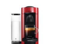 Nespresso 네스프레소 버츄오 플러스 커피머신 52%할인가 $95.99