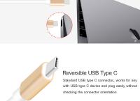 USB C 썬더볼트3 HDMI 허브 ($12.91/무료배송)