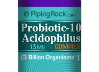 [PipingRock] 30억 유산균 120알 한통 (7327원 / 직배시 4~6$)