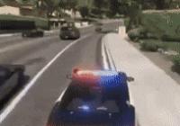 개같이 운전하네