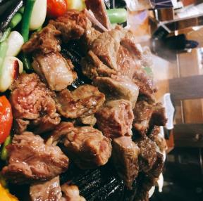 목살 ㄴㄴ 양고기 ㅇㅇ 존맛