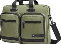 [buydig]Samsonite Madagascar Slim Laptop Briefcase - Olive/Black ($17.99/무료)